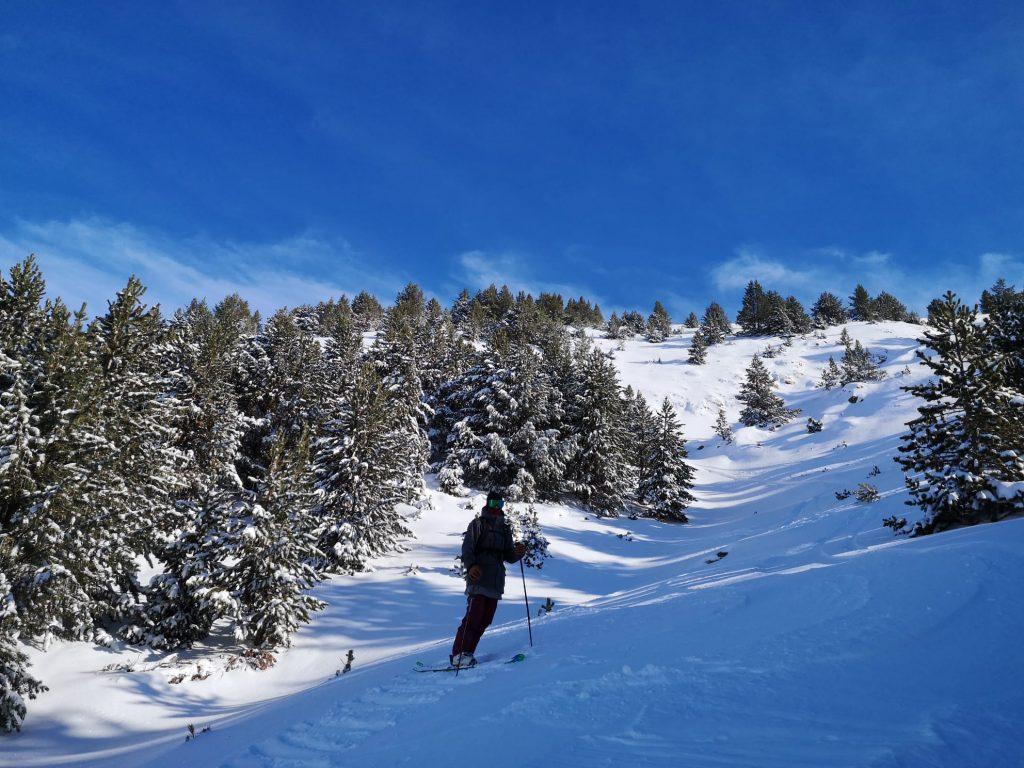 viajes de esqui andorra