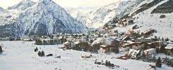 Freeride en los Alpes Mountain Live Travel